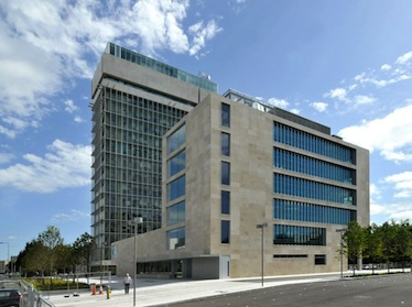 Cork County Council North, ABS