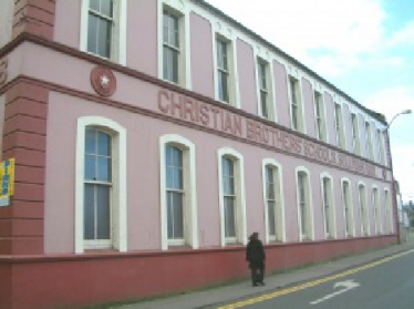 Brothers of Charity, Cork