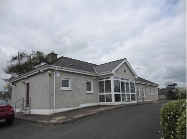 Mallow Sheltered Care